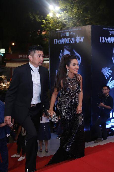 Dan Sao Viet no nuc xem show 12 ty cua Mr. Dam - Anh 3