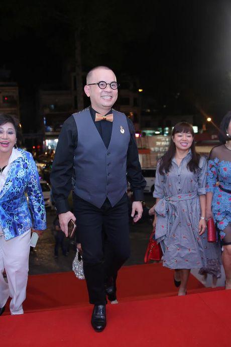 Dan Sao Viet no nuc xem show 12 ty cua Mr. Dam - Anh 6