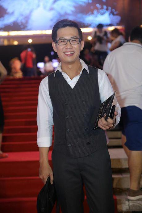 Dan Sao Viet no nuc xem show 12 ty cua Mr. Dam - Anh 8