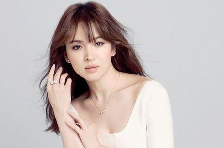 Vua phu nhan tin dam cuoi, cap doi Song Joong Ki - Song Hye Kyo 'lai' chuan bi tai hop. - Anh 2