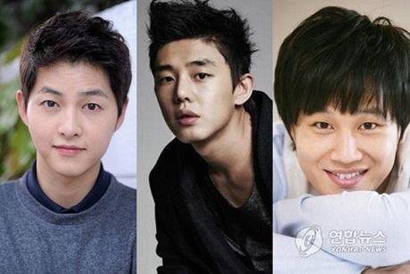 Vua phu nhan tin dam cuoi, cap doi Song Joong Ki - Song Hye Kyo 'lai' chuan bi tai hop. - Anh 3