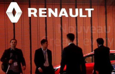 Renault khai thac tiem nang cua thi truong o to Iran - Anh 1