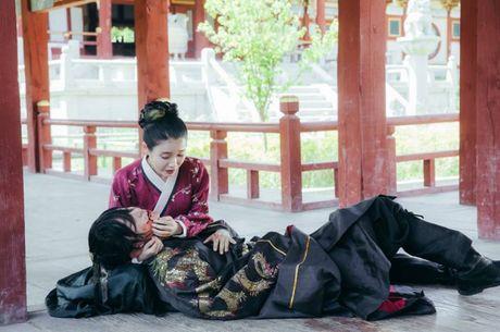 Ban luan 'Moon Lovers': Wang So khong ac moi la la! - Anh 13