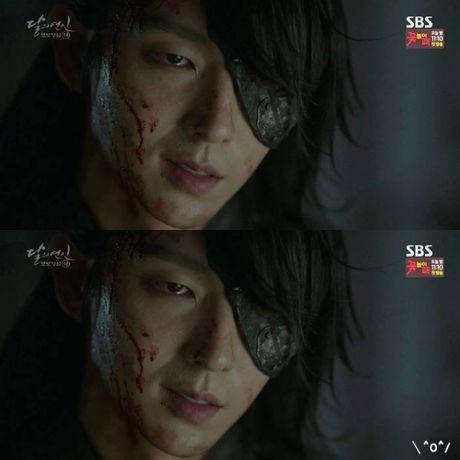 Ban luan 'Moon Lovers': Wang So khong ac moi la la! - Anh 3