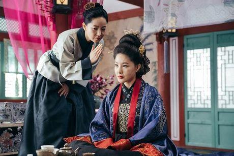 Ban luan 'Moon Lovers': Wang So khong ac moi la la! - Anh 8