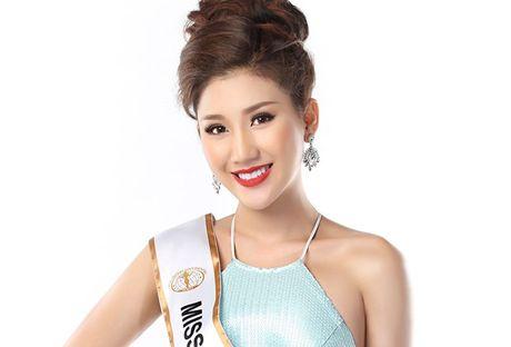 A hau noi tieng Anh bap be duoc cap phep thi Hoa hau Lien luc dia 2016 - Anh 1