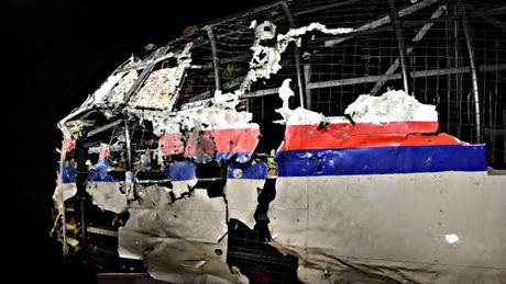 Ngoai truong Uc: Danh tinh thu pham ban roi MH17 se duoc cong bo - Anh 1