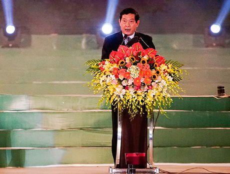 'Huyen dieu Lao Cai, lung linh Tay Bac' - Anh 1