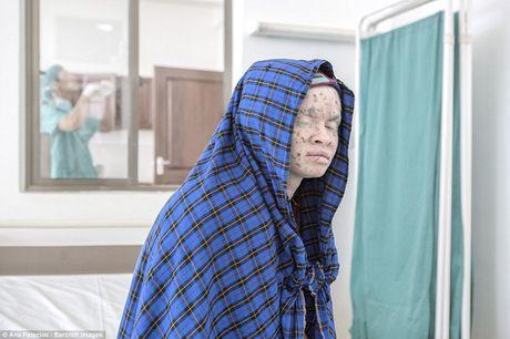 Lang bach tang: Noi an nau cho nhung so phan dang thuong - Anh 20