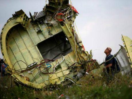 Ten tuoi cac thu pham vu ban roi MH17 sap lo dien - Anh 1