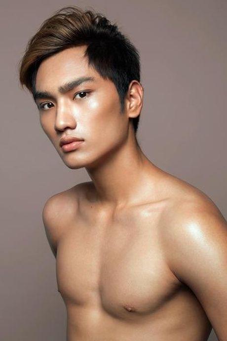 Ai dang quang Vietnam's Next top Model 2016 toi nay? - Anh 6