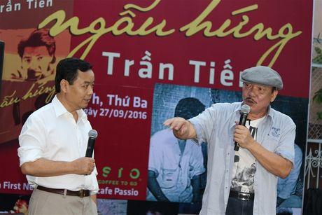 Khi Tran Tien… viet - Anh 1