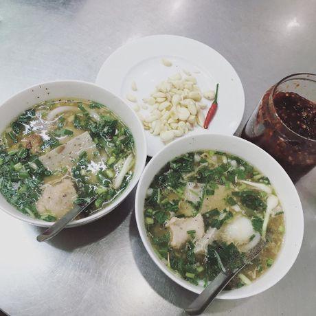 Nhung dac san Quy Nhon hut hon du khach - Anh 10