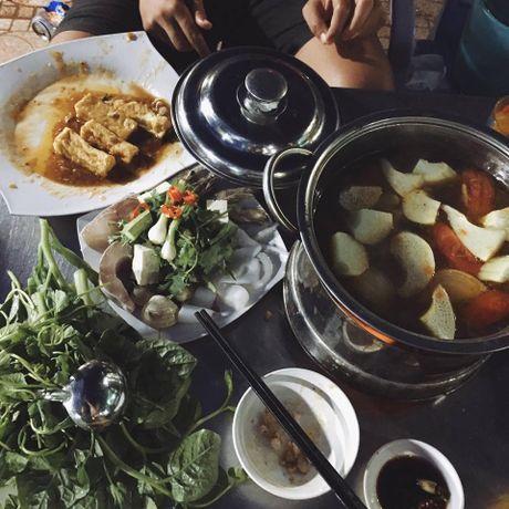 Nhung dac san Quy Nhon hut hon du khach - Anh 13