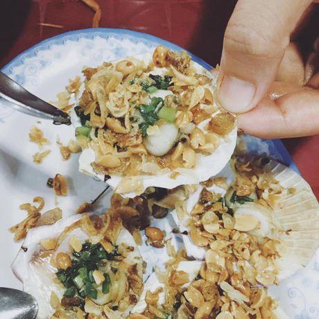 Nhung dac san Quy Nhon hut hon du khach - Anh 8