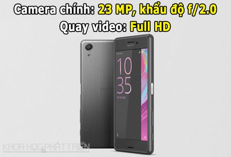 10 smartphone co camera tot nhat the gioi: iPhone 7 dung thu 7 - Anh 3
