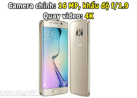 10 smartphone co camera tot nhat the gioi: iPhone 7 dung thu 7 - Anh 5