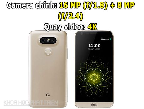 10 smartphone co camera tot nhat the gioi: iPhone 7 dung thu 7 - Anh 8