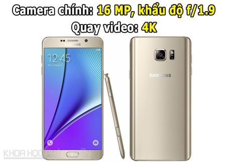 10 smartphone co camera tot nhat the gioi: iPhone 7 dung thu 7 - Anh 9