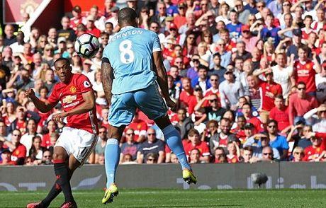 Dut diem qua te, Man United mat diem, Mourinho lai chiu ap luc - Anh 1