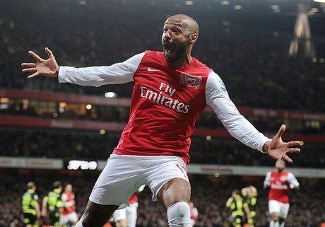 Doi hinh ra san nhieu nhat o Arsenal duoi thoi Arsene Wenger - Anh 11