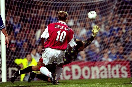 Doi hinh ra san nhieu nhat o Arsenal duoi thoi Arsene Wenger - Anh 12
