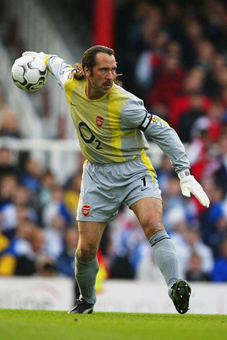 Doi hinh ra san nhieu nhat o Arsenal duoi thoi Arsene Wenger - Anh 2