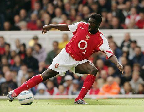 Doi hinh ra san nhieu nhat o Arsenal duoi thoi Arsene Wenger - Anh 3