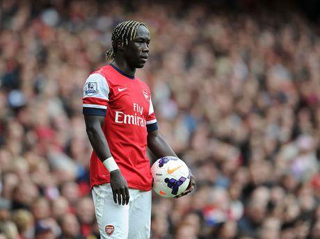 Doi hinh ra san nhieu nhat o Arsenal duoi thoi Arsene Wenger - Anh 5