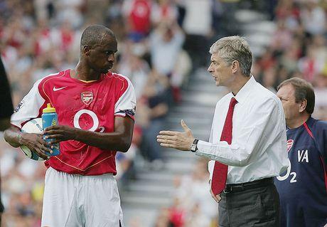 Doi hinh ra san nhieu nhat o Arsenal duoi thoi Arsene Wenger - Anh 7