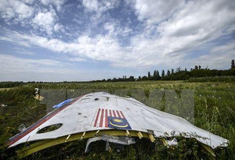 Australia co the mo phien toa xet xu vu ban roi may bay MH17 - Anh 1