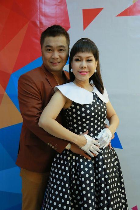 Viet Huong dong gia Diem Huong de gap Ly Hung - Anh 1