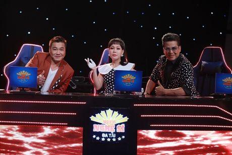 Viet Huong dong gia Diem Huong de gap Ly Hung - Anh 5