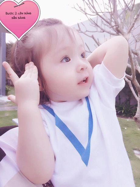 Con gai Elly Tran hoa Lo Lem 'hop hon' dan mang - Anh 14