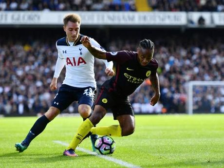 Man City 'nhuom xanh' doi hinh te nhat vong 7 Premier League - Anh 3