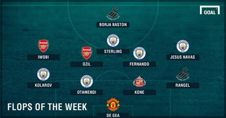 Man City 'nhuom xanh' doi hinh te nhat vong 7 Premier League - Anh 4