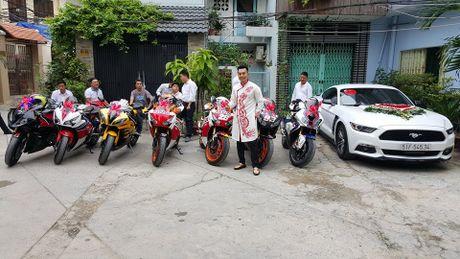 Ford Mustang 2 ty Dong cung biet doi mo to 'khung' ruoc dau tai Sai thanh - Anh 9