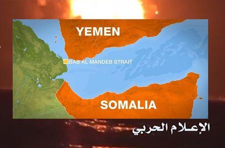 Toan canh vu phien quan Houthi oanh tac tau chien UAE - Anh 1
