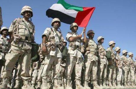 Toan canh vu phien quan Houthi oanh tac tau chien UAE - Anh 4