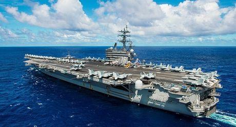 Mỹ, Hàn tập tấn công đầu não Triều Tiên