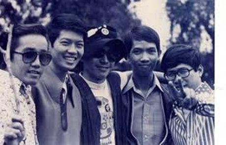 Sol Vang: Danh ca Elvis Phuong tai xuat - Anh 3