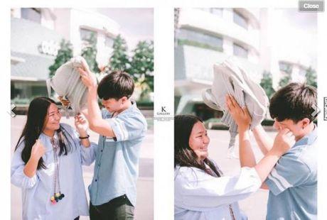 "Cap doi Thai Lan ""nang beo - chang soai ca"" gay sot mang xa hoi - Anh 8"