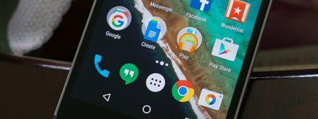 EU yeu cau Google dung ho tro tai chinh cho cac OEM Android de cai san app cua minh - Anh 1