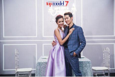Hanh trinh but pha len ngoi quan quan Vietnam's Next Top Model cua Ngoc Chau - Anh 13