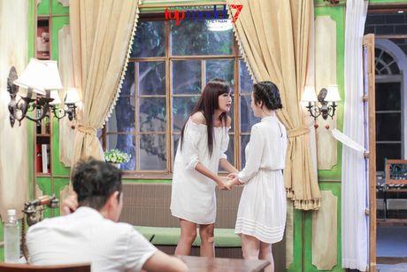 Hanh trinh but pha len ngoi quan quan Vietnam's Next Top Model cua Ngoc Chau - Anh 18