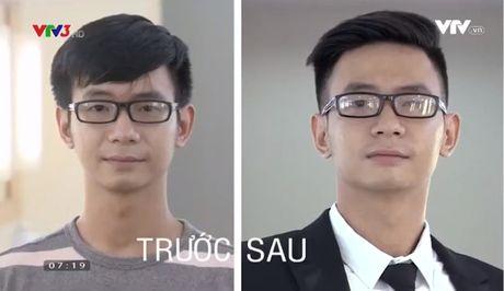 Cong thuc Dep: Cach tao kieu toc undercut nam tinh - Anh 1