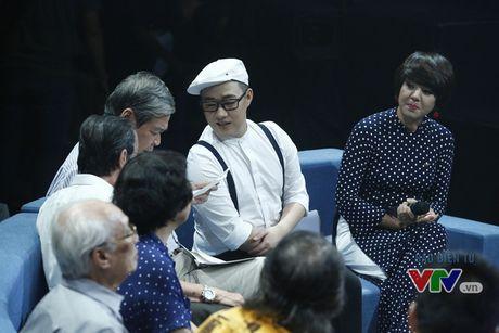 "Trung Quan Idol so hat ""Tinh ca"" - Anh 4"