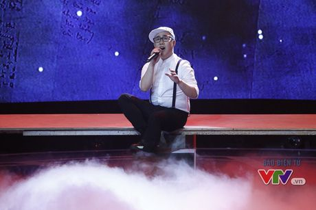"Trung Quan Idol so hat ""Tinh ca"" - Anh 5"