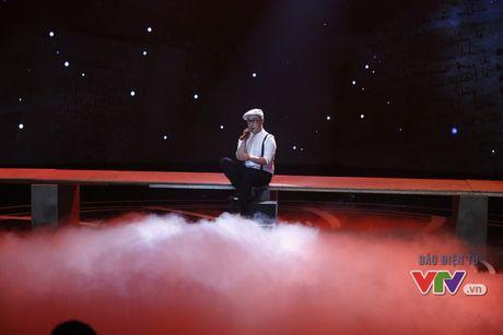 "Trung Quan Idol so hat ""Tinh ca"" - Anh 6"