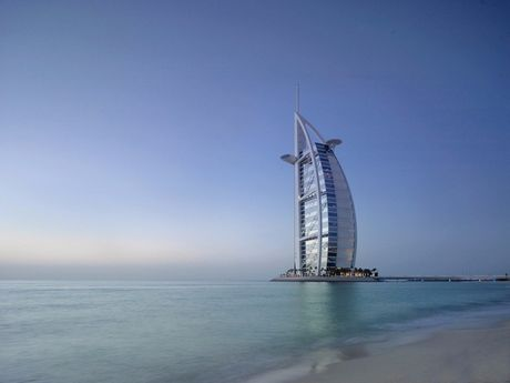 Nhung ky luc an tuong nhat chi co o Dubai - Anh 3
